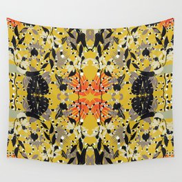 Jungle party Wall Tapestry