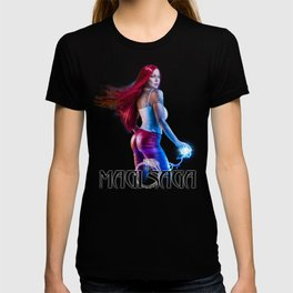 Magi Descent T T-shirt