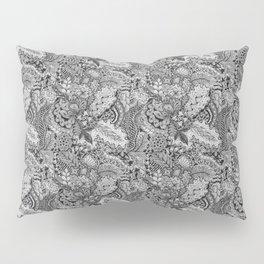 Zentangle®-Inspired Art - ZIA 79 Pillow Sham