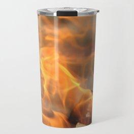 Burning bright Travel Mug