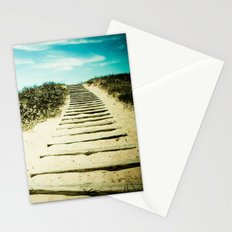 Steps to Your Dreams Stationery Cards