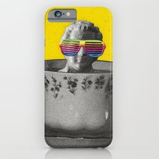 Fancy a cup of genius? iPhone 6s Slim Case