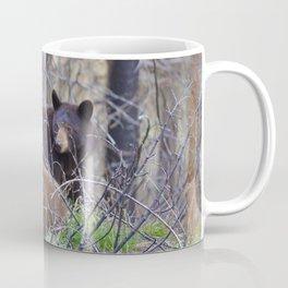 Sow & cub in Jasper National Park | Canada Coffee Mug