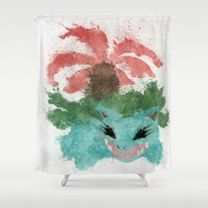 #003 Shower Curtain