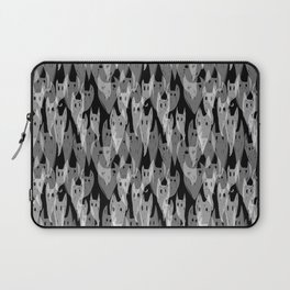 Rising Ghosts Laptop Sleeve