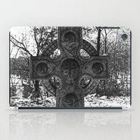 celtic iPad Cases featuring Celtic by Kendall Brier
