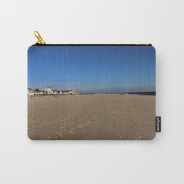 Footsteps Carry-All Pouch
