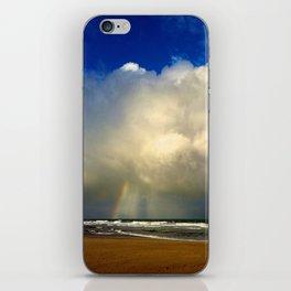 Beautiful Forgiveness  iPhone Skin