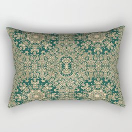 A Magical Touch Rectangular Pillow