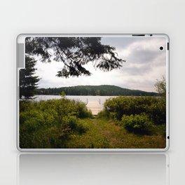 Lac Ménard Laptop & iPad Skin