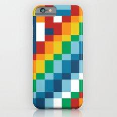 Fuzzline #5 iPhone 6s Slim Case