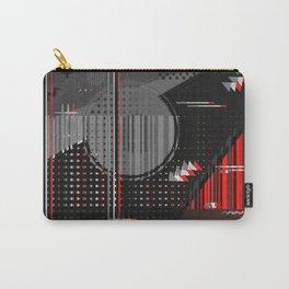 post modern art Carry-All Pouch