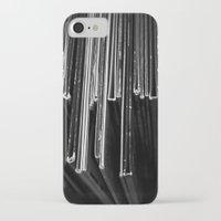 vinyl iPhone & iPod Cases featuring Vinyl by Haley Strohschein