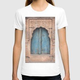 Doors Of India 2 T-shirt