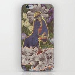 Devine Nature iPhone Skin