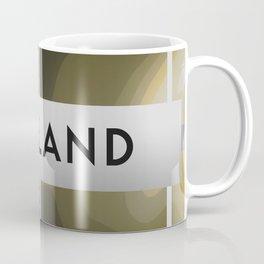 MIDLAND | RT Station Coffee Mug