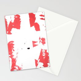 Distorted Dreams Stationery Cards
