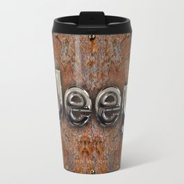 Rustic Typo iPhone 4 4s 5 5c 6, pillow case, mugs and tshirt Travel Mug