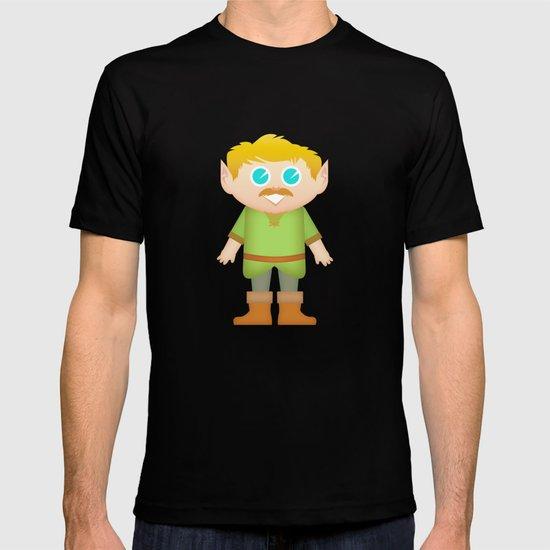 Bobby Pancakes T-shirt