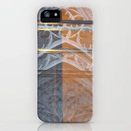 Saint Patrick's iPhone Case