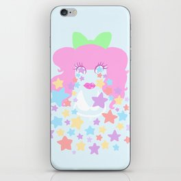 Cutie Pop iPhone Skin