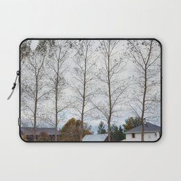 Natural lace Laptop Sleeve