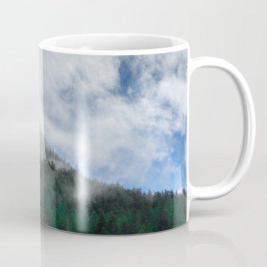 The Air I Breathe Coffee Mug