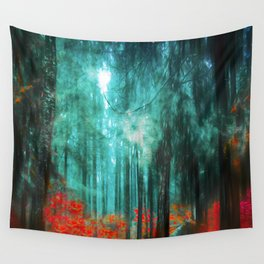 Magicwood Wall Tapestry