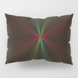 Transformation and Meditation   (A7 B0050) Pillow Sham