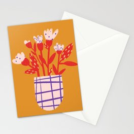 Sub Rosa carrot Stationery Cards