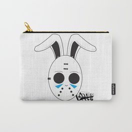 Bunny Voorhees Carry-All Pouch