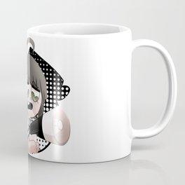 Komaru Naegi Coffee Mug
