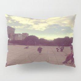 The Bean Pillow Sham
