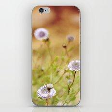 Laila iPhone & iPod Skin