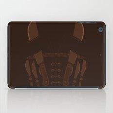 The Bad Guy iPad Case