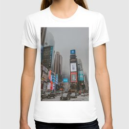 Ultimate Times Square, NYC Tourist Gifts T-shirt