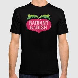 Radiant Radish T-shirt