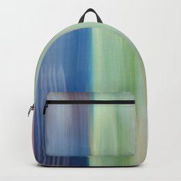 When Life is on Track Backpack