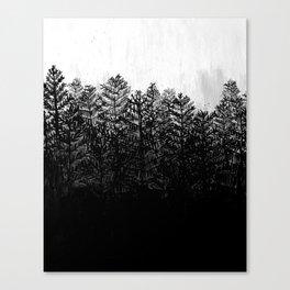 Nocturne No. 4  Canvas Print