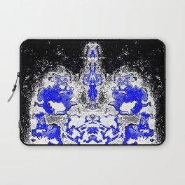 Blue Diamond Laptop Sleeve