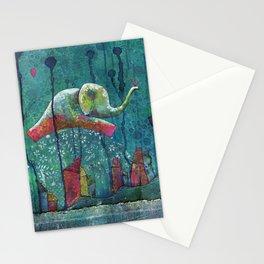 Elefly Stationery Cards