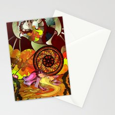 On Her Sixteenth Birthday Stationery Cards