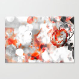 #90 Canvas Print