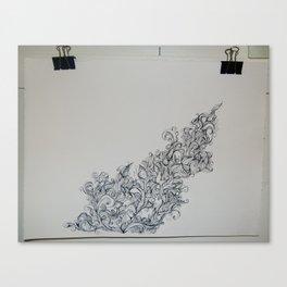 Illustrate 2.4 Canvas Print