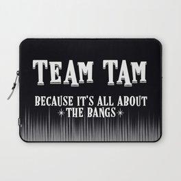 Team Tam Laptop Sleeve