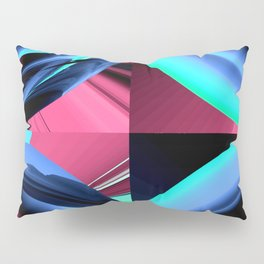 converted value transaction packet Pillow Sham
