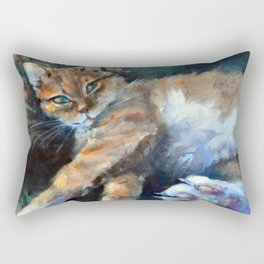 Figaro Rectangular Pillow
