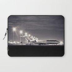 Airplane Laptop Sleeve