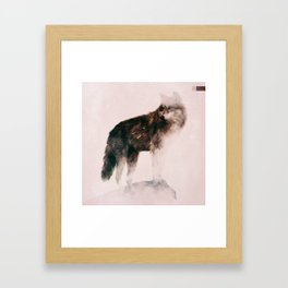 Travel by Bloodline Framed Art Print