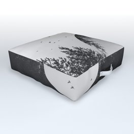 SOMEWHERE Outdoor Floor Cushion